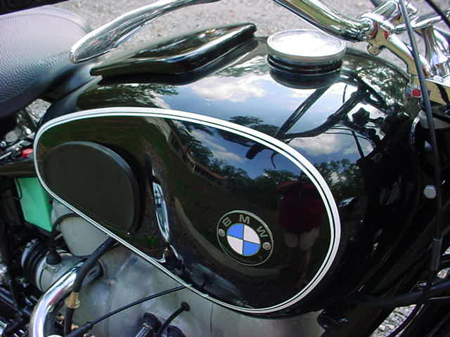 Randy S Cycle Service Amp Restoration 1962 Bmw R69s
