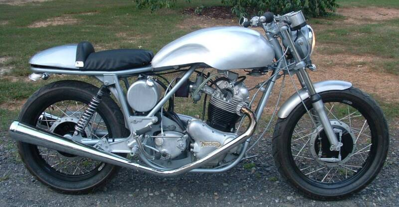 1974 Norton Commando 850 rcycle.com