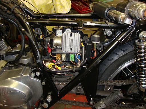 randy's cycle service & restoration: 1977 kawasaki kz1000 2006 gsxr 1000 fuse box k z 1000 fuse box small