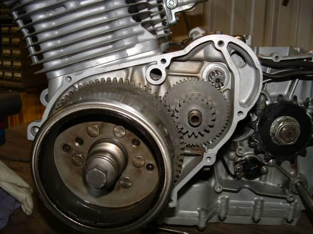 Randys Cycle Service & Restoration: Engine & Transmission Rebuilding