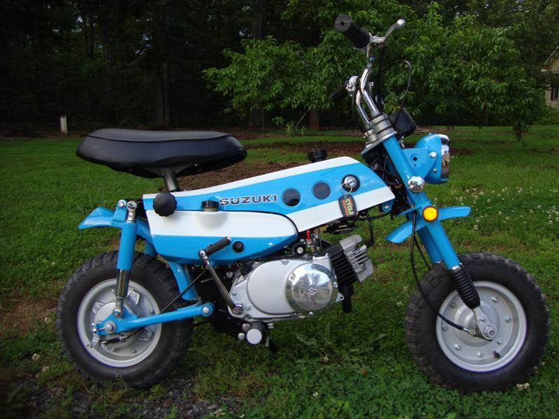 Suzuki   Stroke For Sale