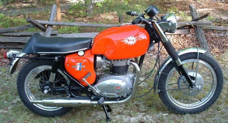 randys cycle service  u0026 restoration  vintage motorcycle