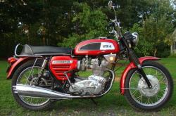 1969 BSA Rocket III rcycle.com